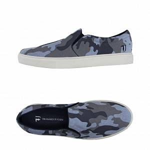 Camo Slip On Summer 2017