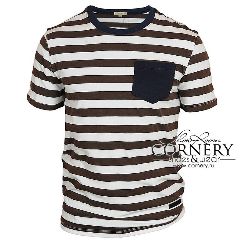 Burberry Colored Stripes
