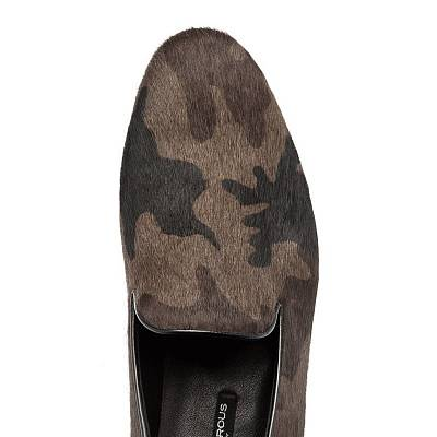 Military Loafers 2017
