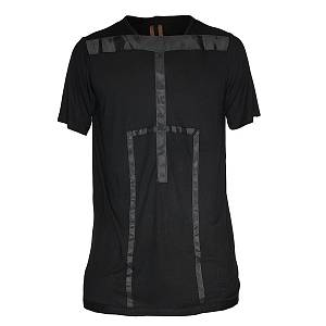 Rick Owens Panel t shirt