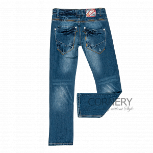 DSQUARED Blue Jeans