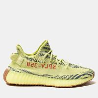 Yeezy Boost 350 V2 Semi/Frozen Yellow