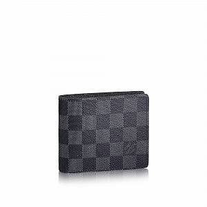 Louis Vuitton Slender Damier Graphite