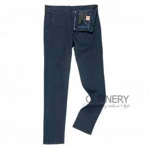 Cornery Classic Dark Blue Pants