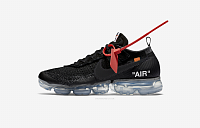Nike Off-White Vapormax