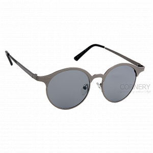 Dior Round Sunglasses Grey