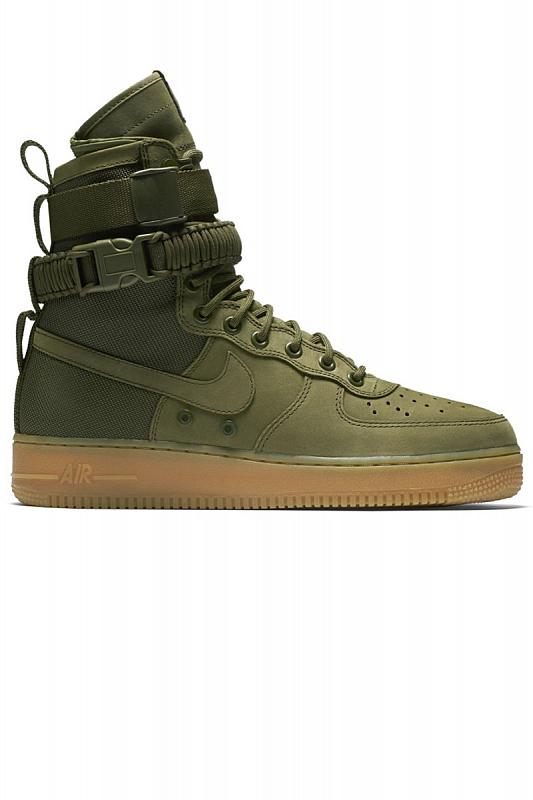 Nike Special Field Air Force 1 Olive