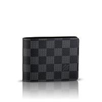 Louis Vuitton Multiple Damier Graphite