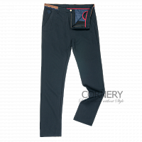 Cornery Dark Blue Pants