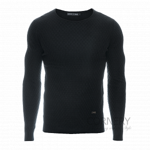 Emporio Armani Sweater Black