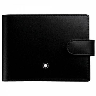 Mont Blanc Small Wallet