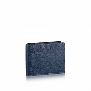 Louis Vuitton Slender Taiga Wallet