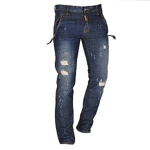 Dsquared2 TIDY BIKER DENIM