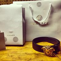 Versace Belt Medusa Head