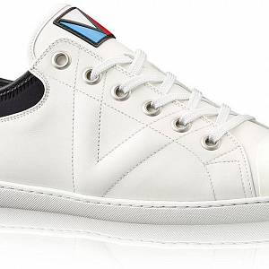Louis Vuitton Baseball low
