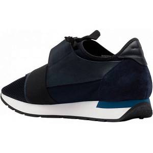 Balenciaga Low Top runner