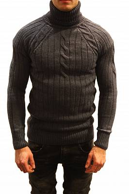 CORNERY turtleneck sweater