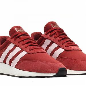 Iniki Runner Mystery Red