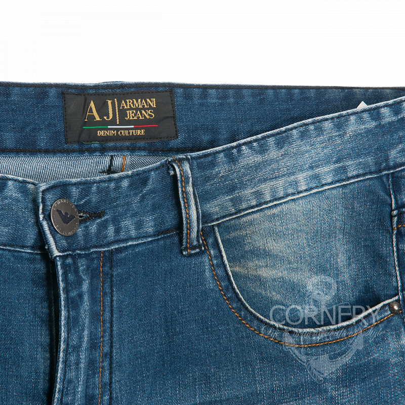 EA Stretch jeans