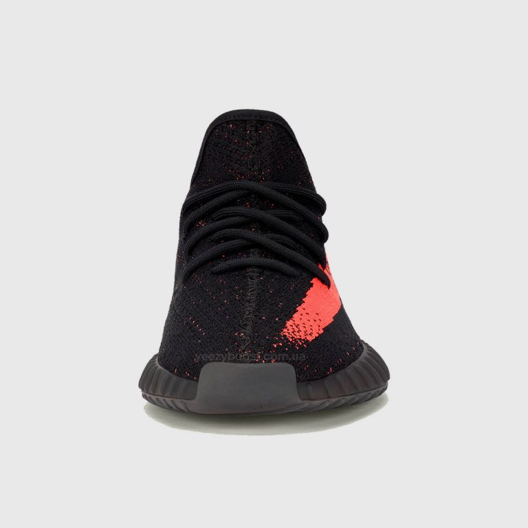 Yeezy Boost V2 Red line